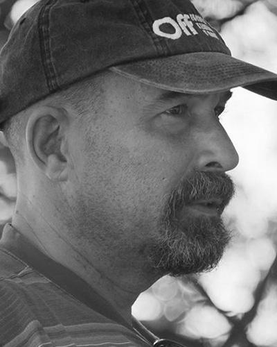 Luis Gimeno profesor de Arte4, escuela de teatro en Madrid
