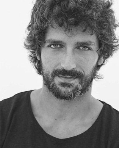 pablo castañon actor