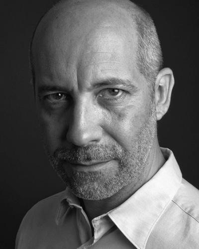 Ramon Quesada profesor y fundador escuela de teatro Arte4 madrid