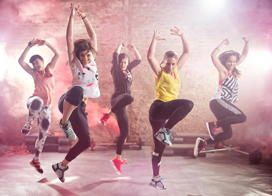 clases de baile moderno madrid