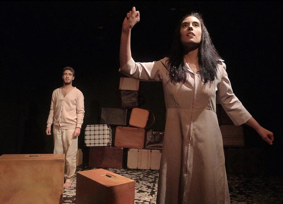 obra de teatro escuela de teatro y cine madrid