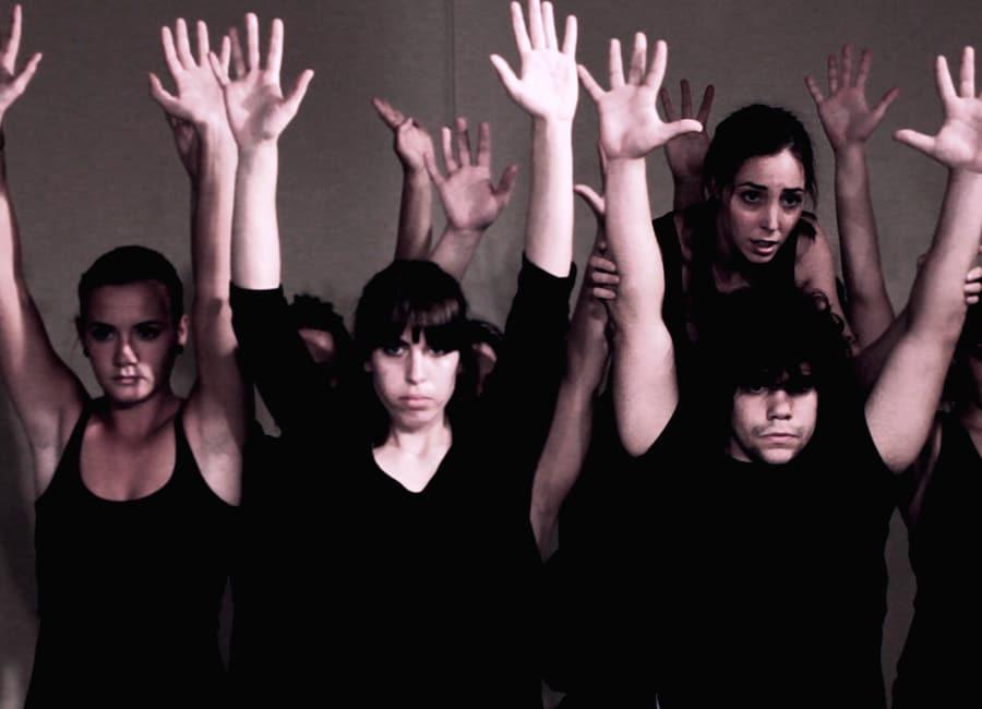 Teatro Físico del Movimiento